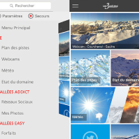 3 Must Have Ski Apps For 3 Valleys Skiing