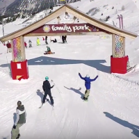 Half Term Courchevel - What's On