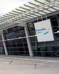Grenoble Airport