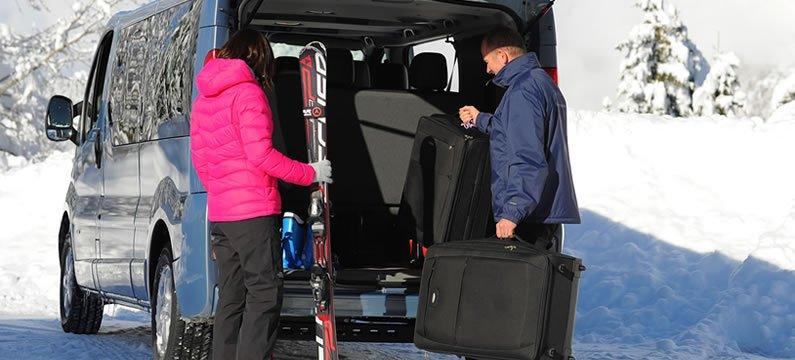 Door to Door Airport Transfers