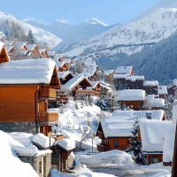 3 Valleys Ski Area - Our Top 5 Video Guides