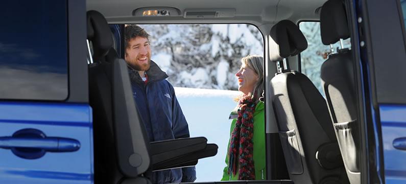 Best Ski Resort Transfers 01