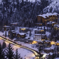 Bound for the snow? Best Geneva airport transfers to Courchevel