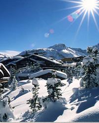 Ski Resort Transfers 01