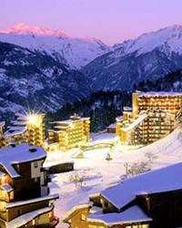 Ski Resort Transfers 03