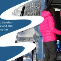 Ultimate Guide to Last Minute Ski Transfers When Going Solo