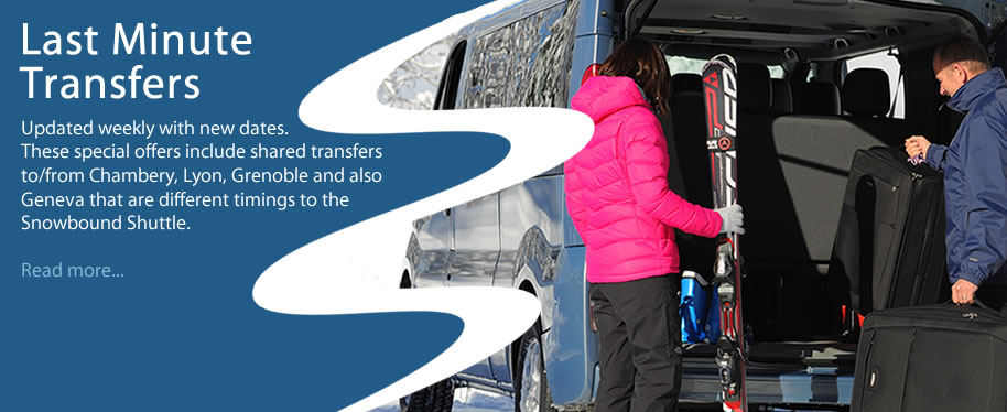 Airport Transfers - Ski Resort Transfers 066