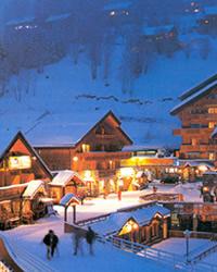 Ski Resort Transfers 02